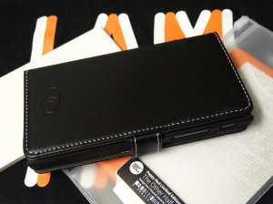 Insmat flip case for Jolla